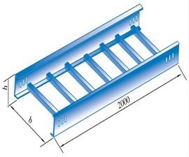 ti级式电缆桥架